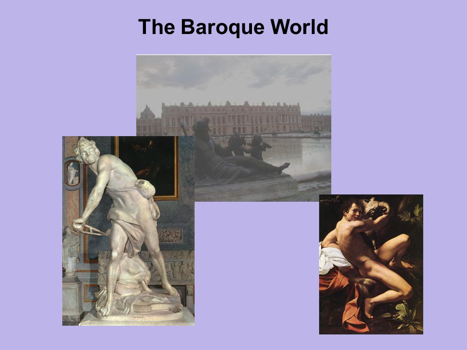 The Baroque World