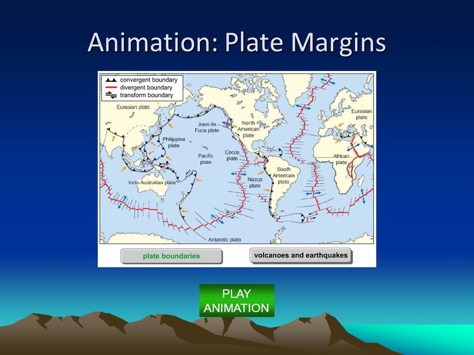 Animation: Plate Margins PLAY ANIMATION