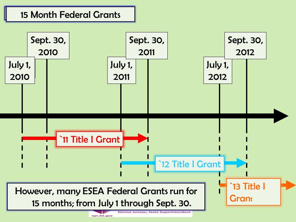 July 1, 2009 July 1, 2011 July 1, 2012 Sept. 30, 2010 Sept.