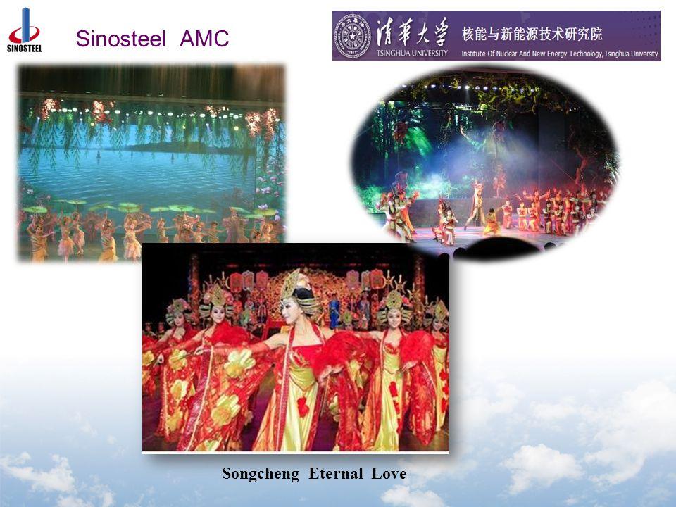 Sinosteel AMC Songcheng Eternal Love