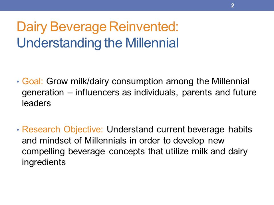 8 Innovation Platforms that Address Millennial Beverage Needs Burning Problem: Sometimes the day is like a race to the finish line.