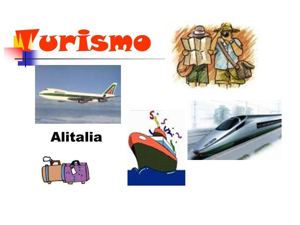 Turismo Alitalia