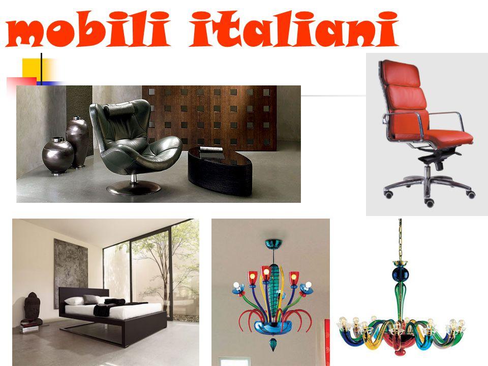 mobili italiani
