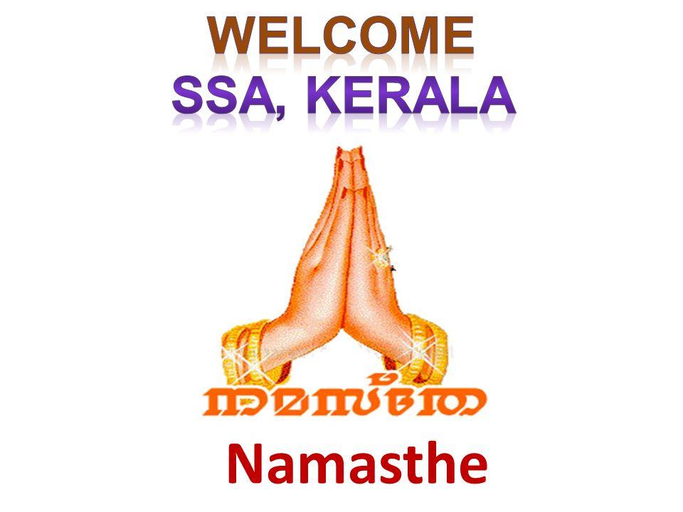 Namasthe