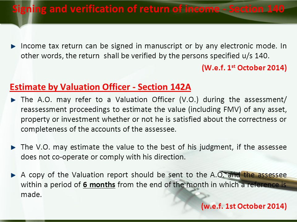Method of Accounting - Section 145 Presently, the AO may make an assessment in the manner provided in section 144 of the Act where he is not satisfied that the income has been computed in accordance with the Accounting standards notified under section 145(2) of the Act.