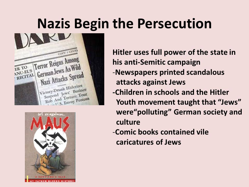 Millions Are Murdered in Death Camps At first, the murder of Jews were random (arbitrary) After Wannsee Conf.