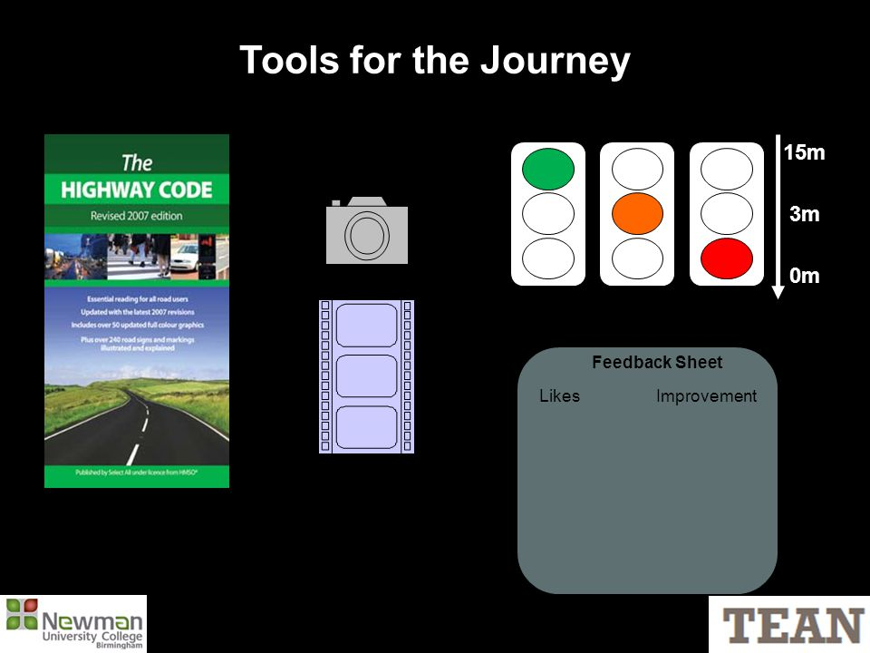 Vote of Thanks Vote of thanks goes to the PGCE ICT 2010/2011 group without whom this production would not have been made: