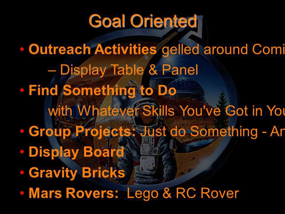 Mars Machine Lander Project