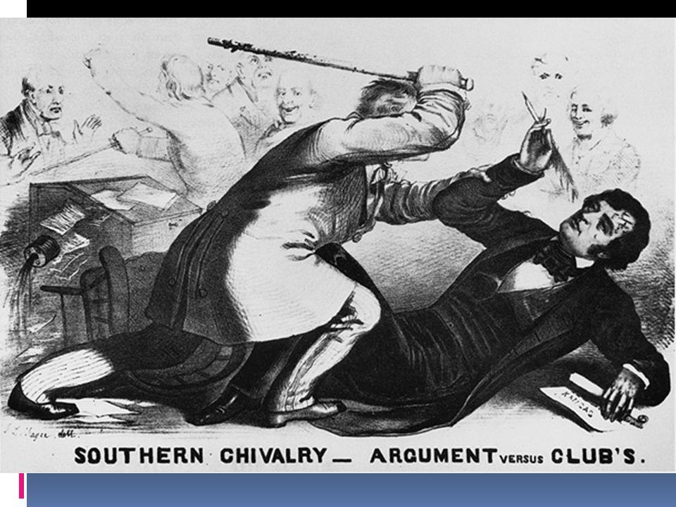 Section 3 Slavery Dominates Politics