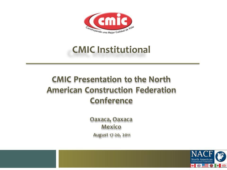 CMIC Institutional