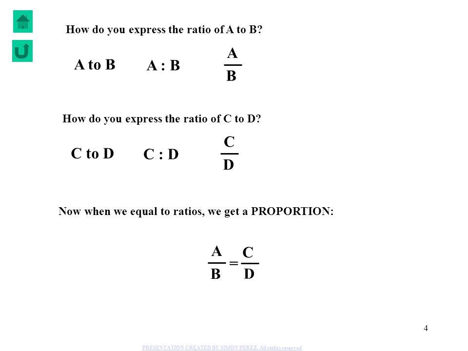 15 E S F R G T U STANDARDS 4 and 5 If EG= 25, GF=15, EF= 20, FT = 10, UR= 3, and Given EG RT.