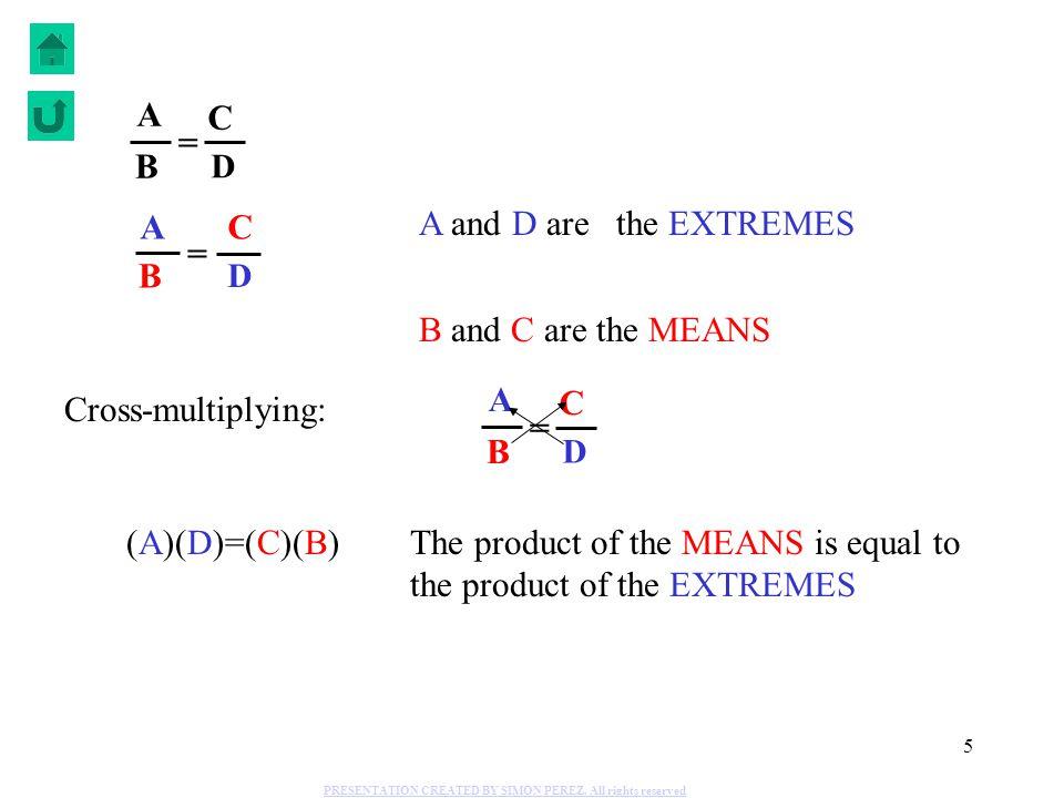 16 E S F R G T U STANDARDS 4 and 5 If EG= 25, GF=15, EF= 20, FT = 10, UR= 3, and Given EG RT.