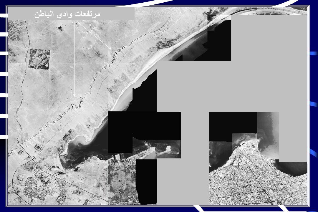 15 مرتفعات وادي الباطن