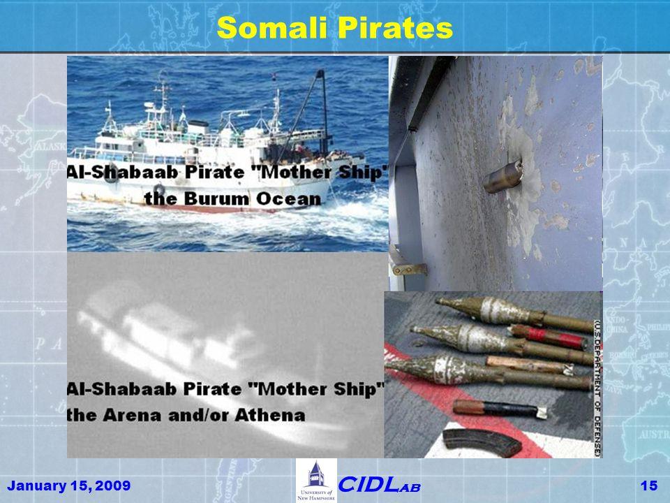 January 15, 200915 CIDL ab Somali Pirates