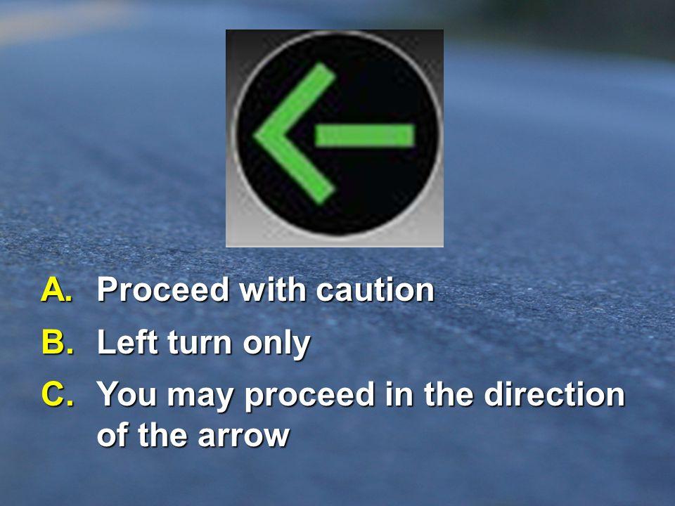 Question # 29.... Traffic Signal