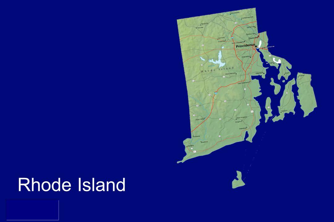 SRTR Rhode Island