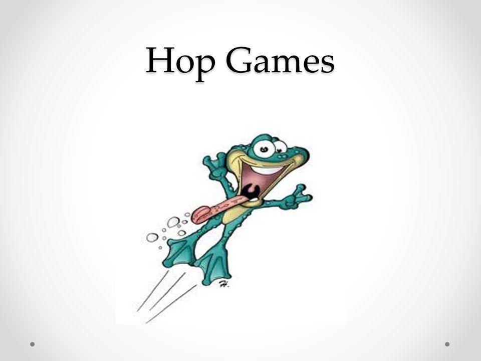 Hop Games