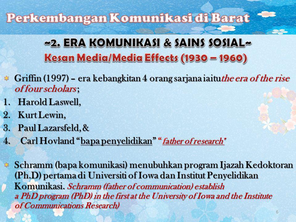PROF DR MOHD YUSOF HUSSAIN B.A. (Hons)(UM), M.Sc.(Philippines), Ph.D.(Wisconsin) 17