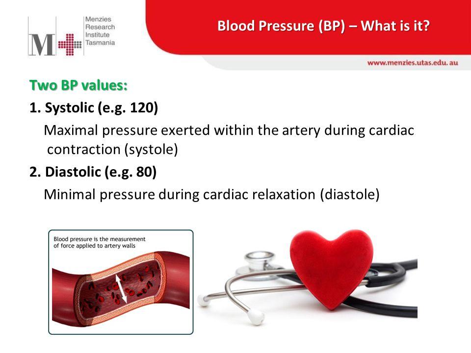 True BP Measured BP Measured BP What happens to BP classification?