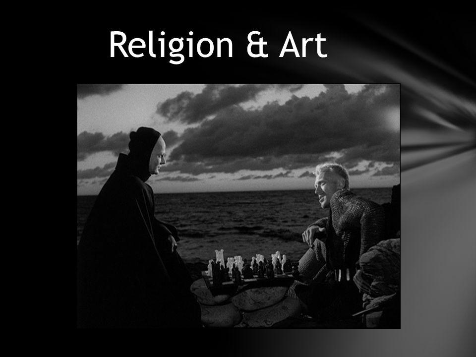 Religion & Art