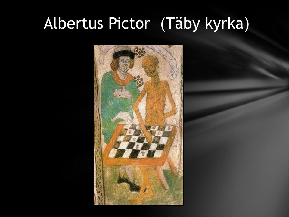 Albertus Pictor (Täby kyrka)