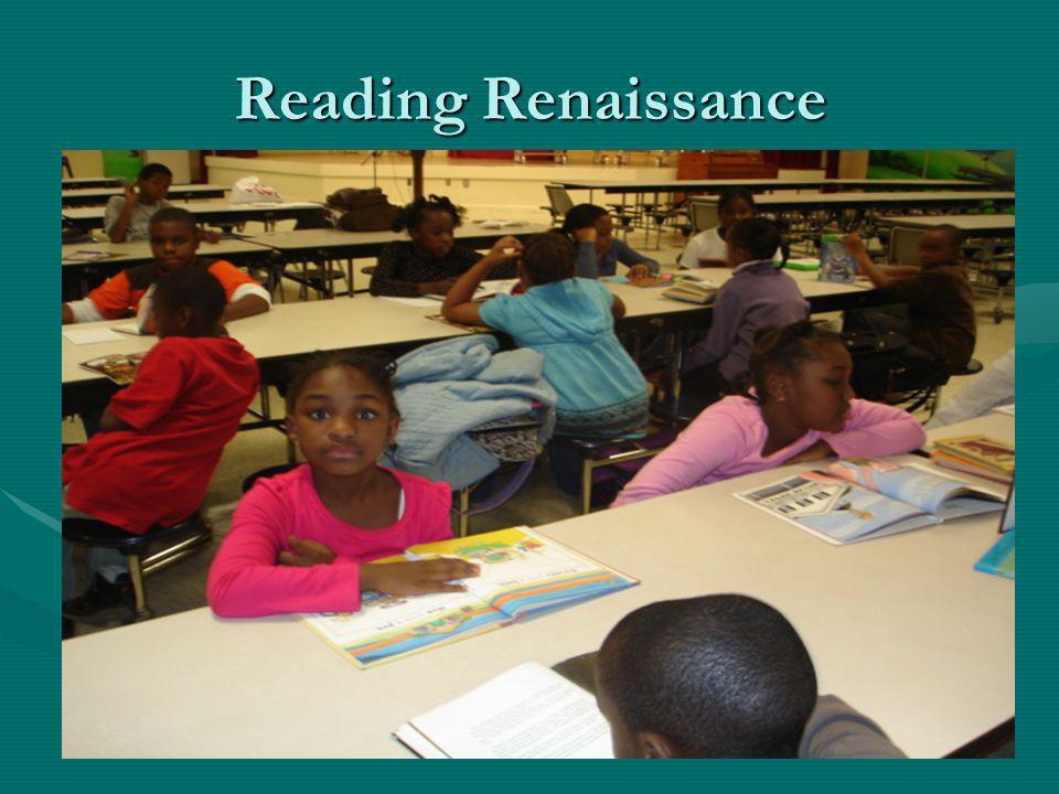 Reading Renaissance