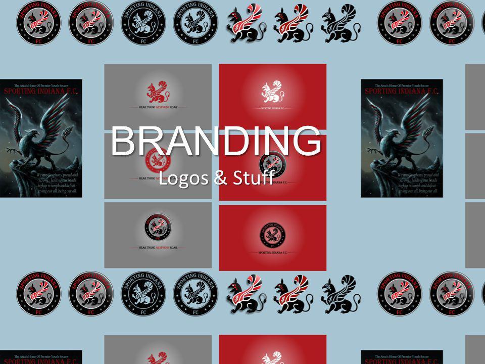 BRANDING Logos & Stuff