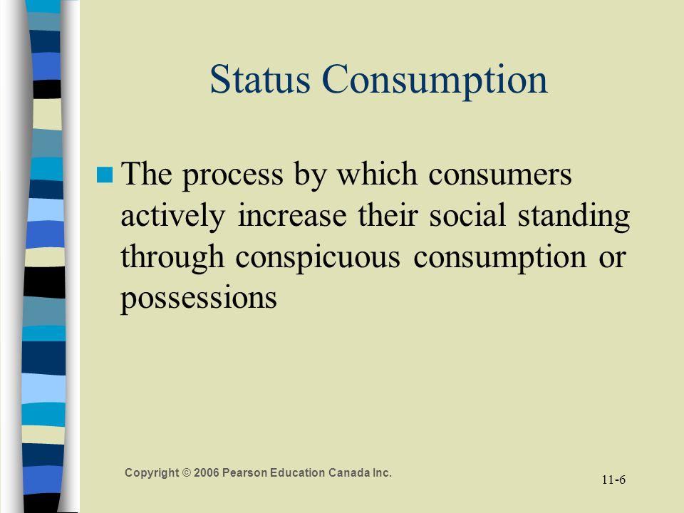 Copyright © 2006 Pearson Education Canada Inc. 11-17 Figure 11-14 (continued) (continued)