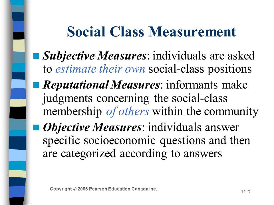 Copyright © 2006 Pearson Education Canada Inc. 11-18 Figure 11-14 (continued)