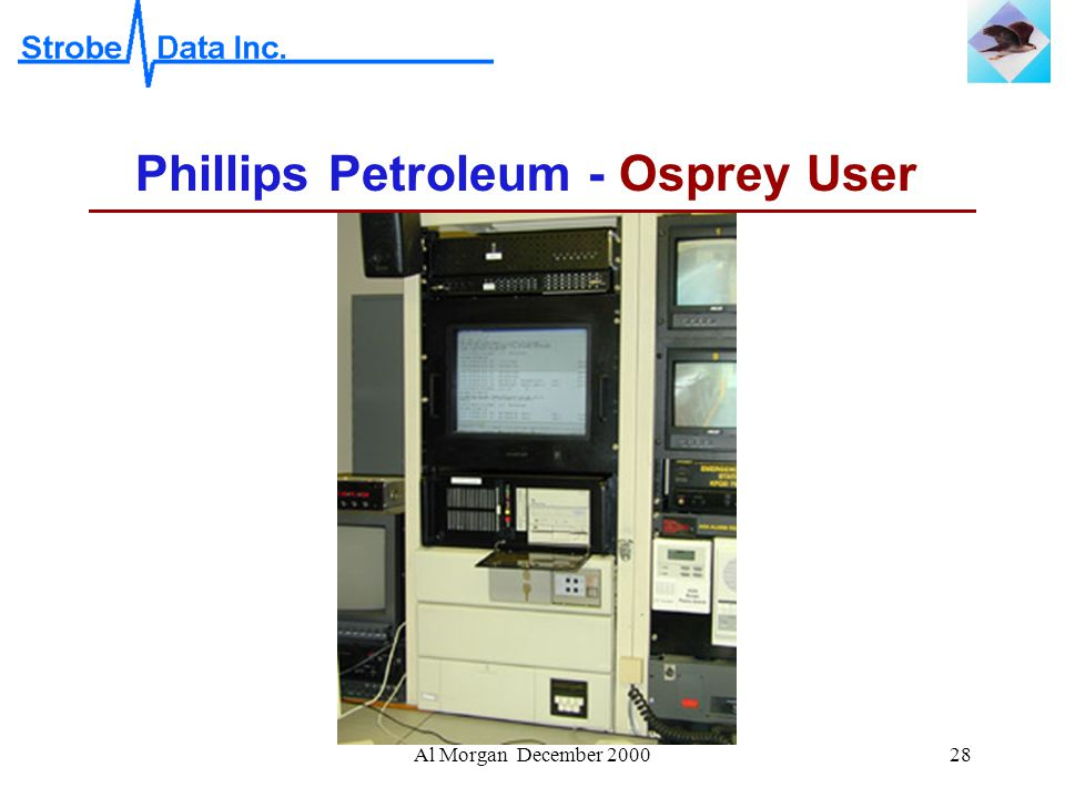 Al Morgan December 200028 Phillips Petroleum - Osprey User