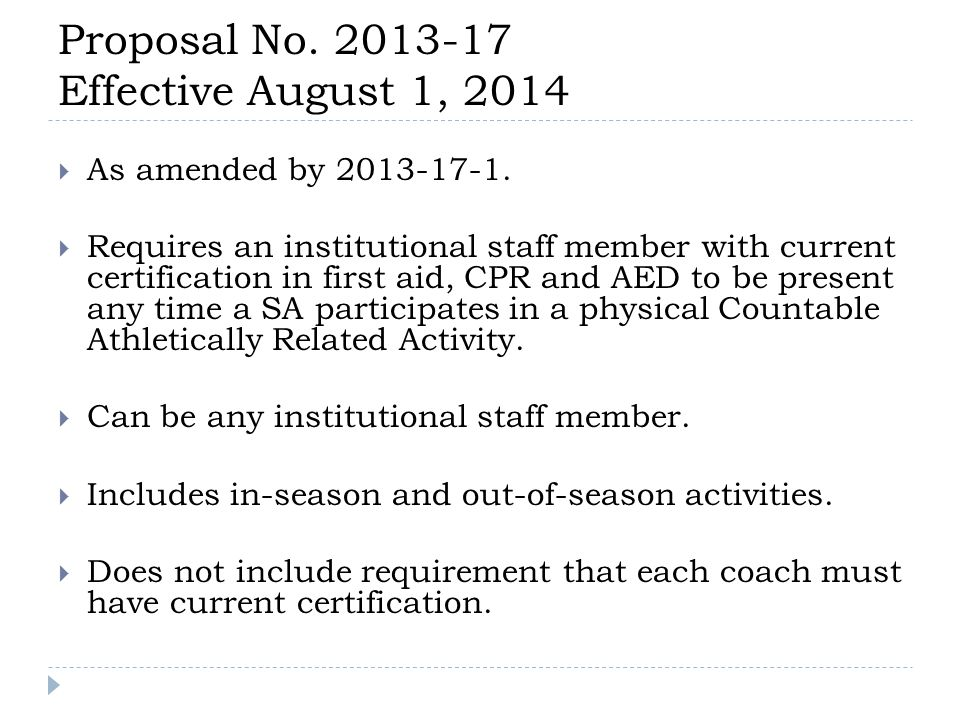 Scouting and Family  Coaching staff may attend contests of future opponents if the coaching staff member is the:  Parent, legal guardian, sibling or spouse/partner of a participant (e.g., player, coach) (September 27, 2013, Staff Interpretation).