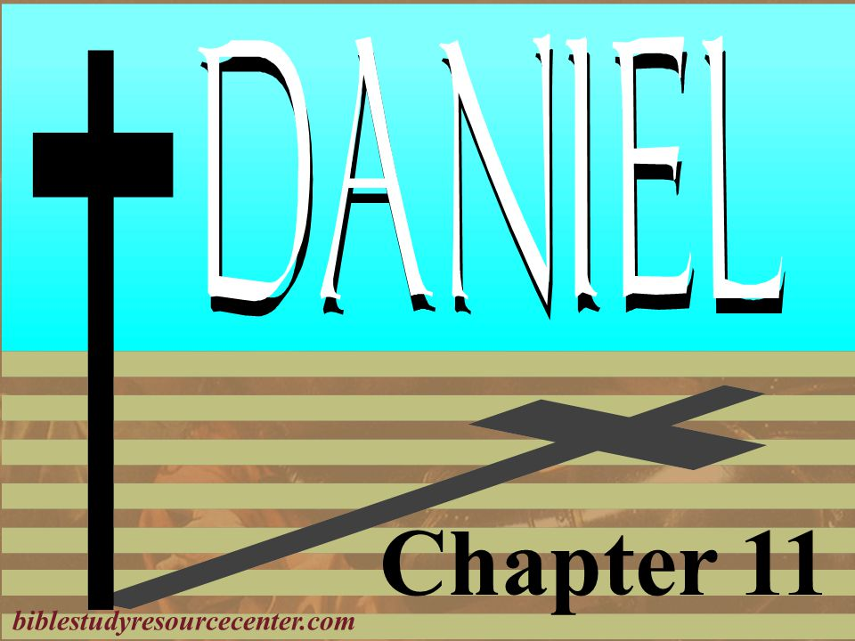 Chapter 11 biblestudyresourcecenter.com
