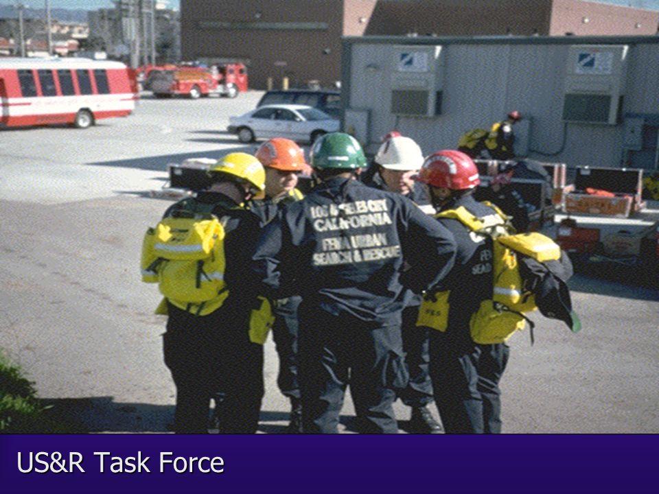 US&R Task Force