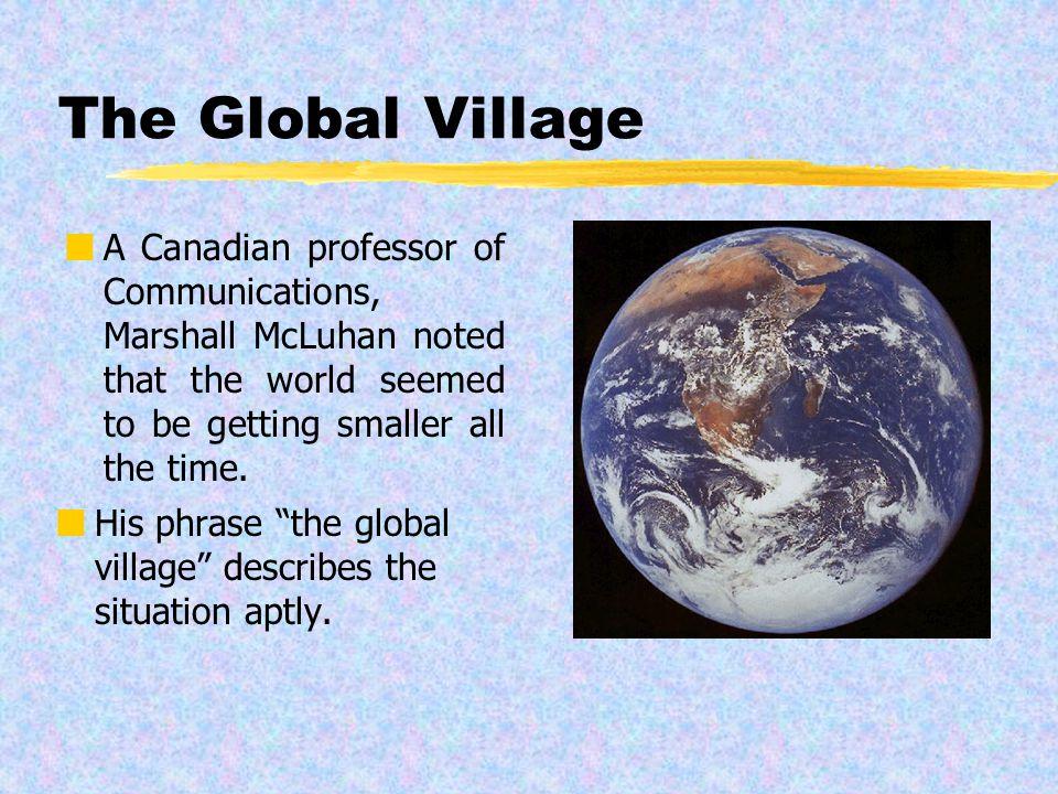 Global Warming Melting Icecaps. Desertification.