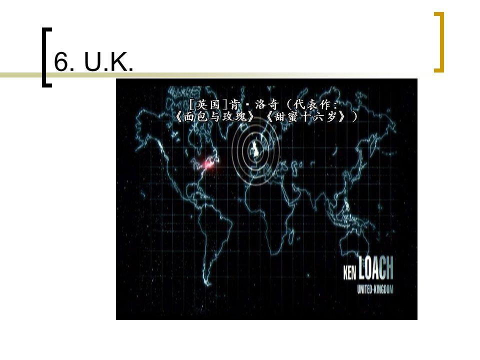6. U.K.