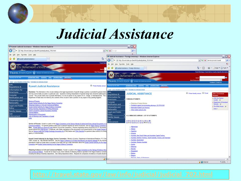 Countries & Jurisdictions Introduction to Legal System http://foreignlawguide.com