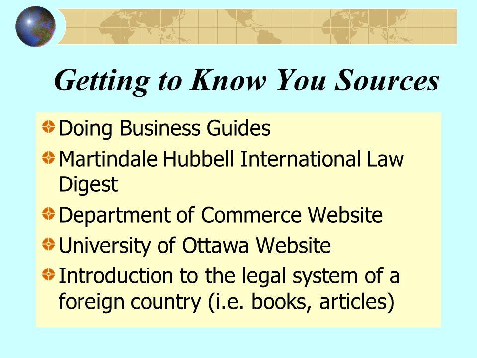 Doing Business Guides http://www.bakernet.com/BakerNet/Resources/Doing+Business+In+Guide s/default.htm