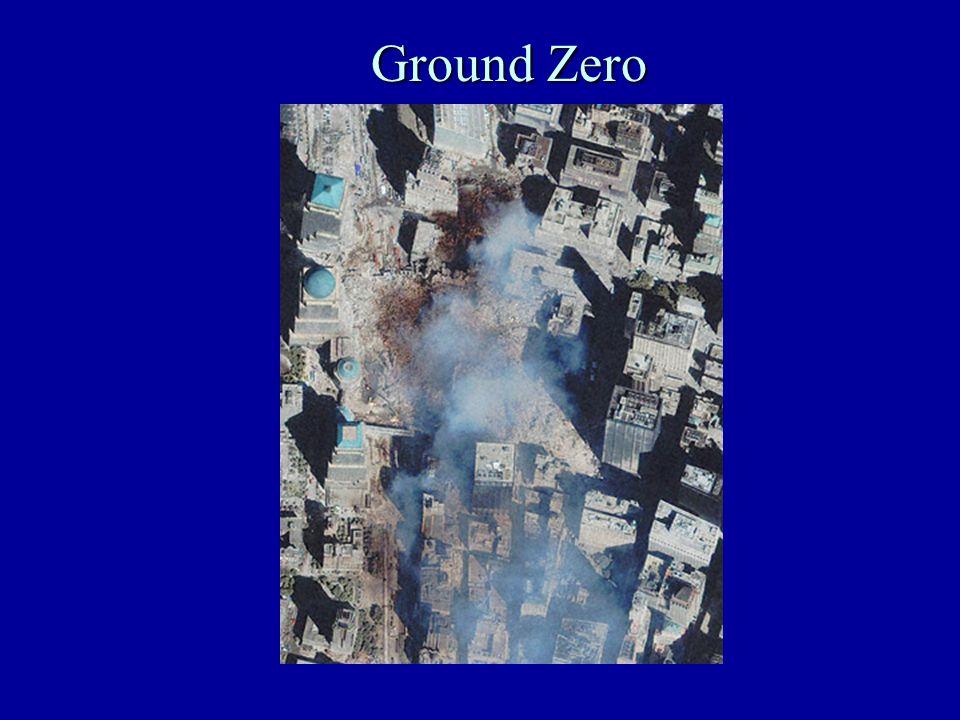Ground Zero Ground Zero