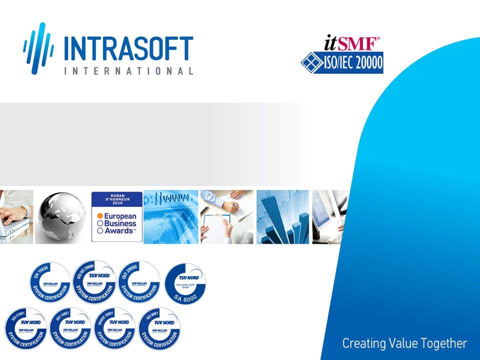 2 Technologietransfer und Open Innovation, Unterstützende Portale (nicht nur) für TT Büros INTRASOFT Intl S.A.