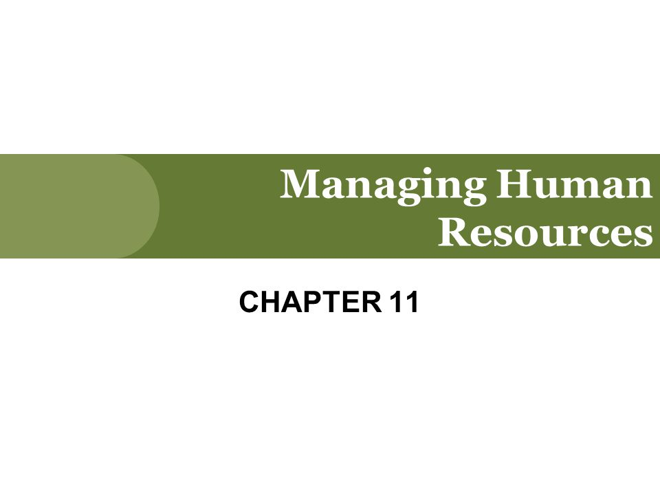 chapter11 Copyright ©2010 by South-Western, a division of Cengage Learning.