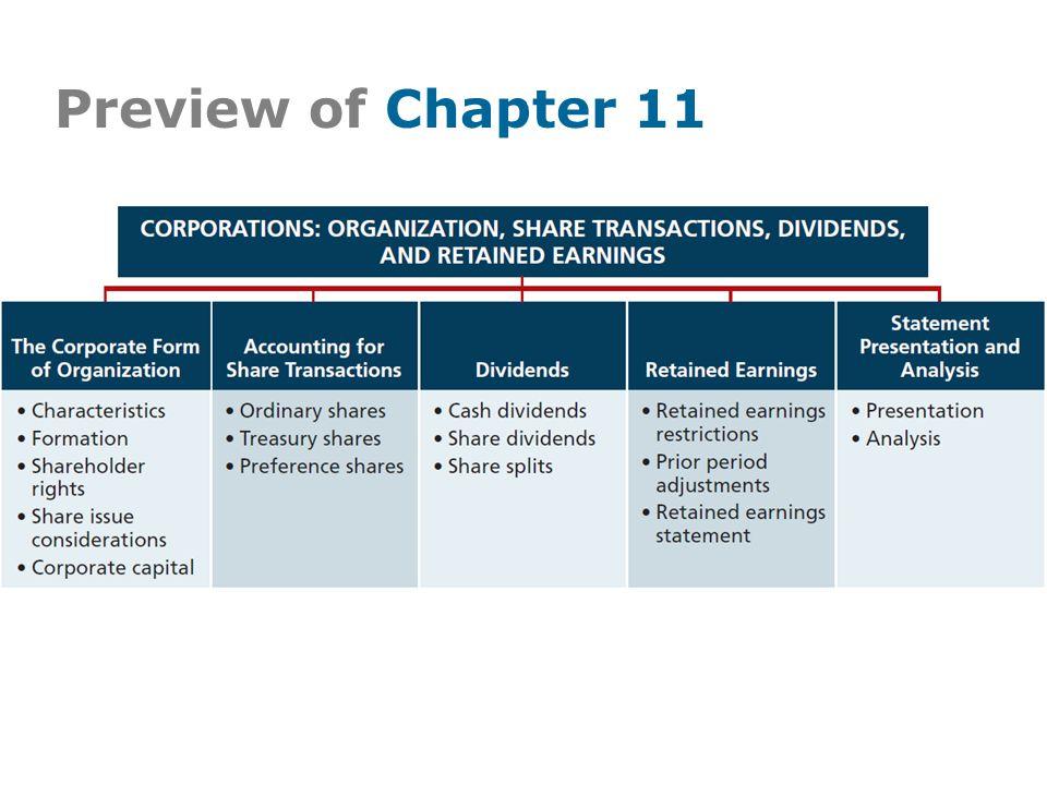 Illustration 11-25 Retained Earnings Statement 2014