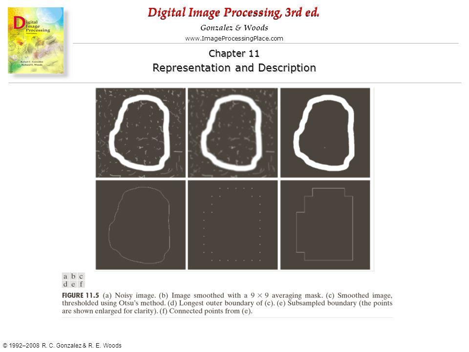 Digital Image Processing, 3rd ed.www.ImageProcessingPlace.com © 1992–2008 R.