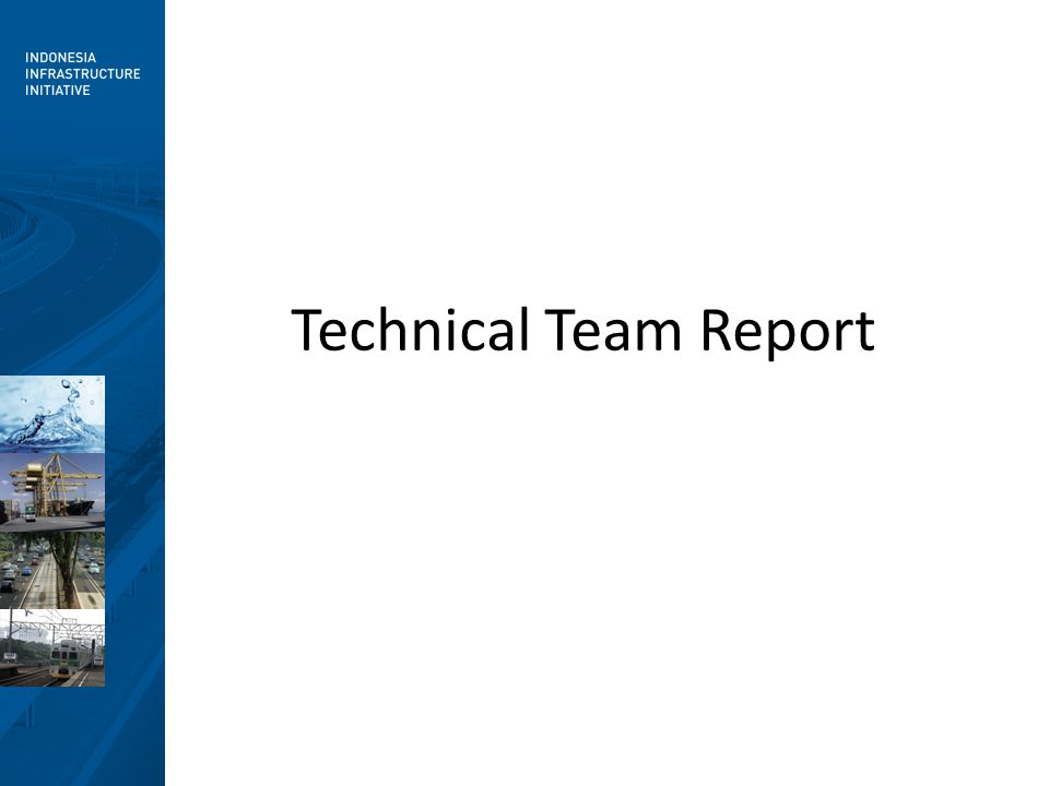 Technical Team Report