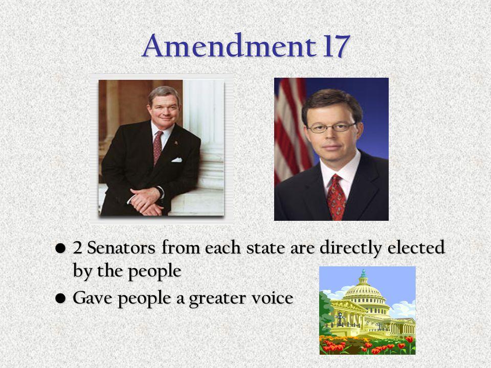 Amendment 16 Congress can collect income tax Congress can collect income tax