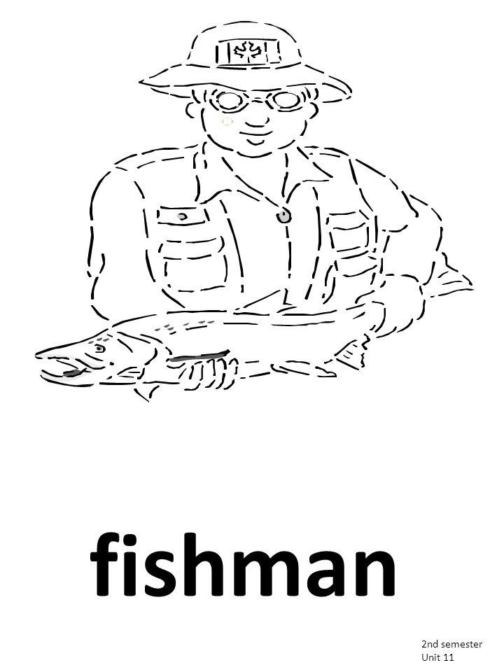 fishman 2nd semester Unit 11