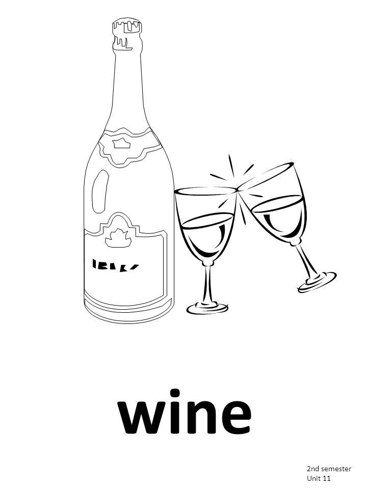 wine 2nd semester Unit 11