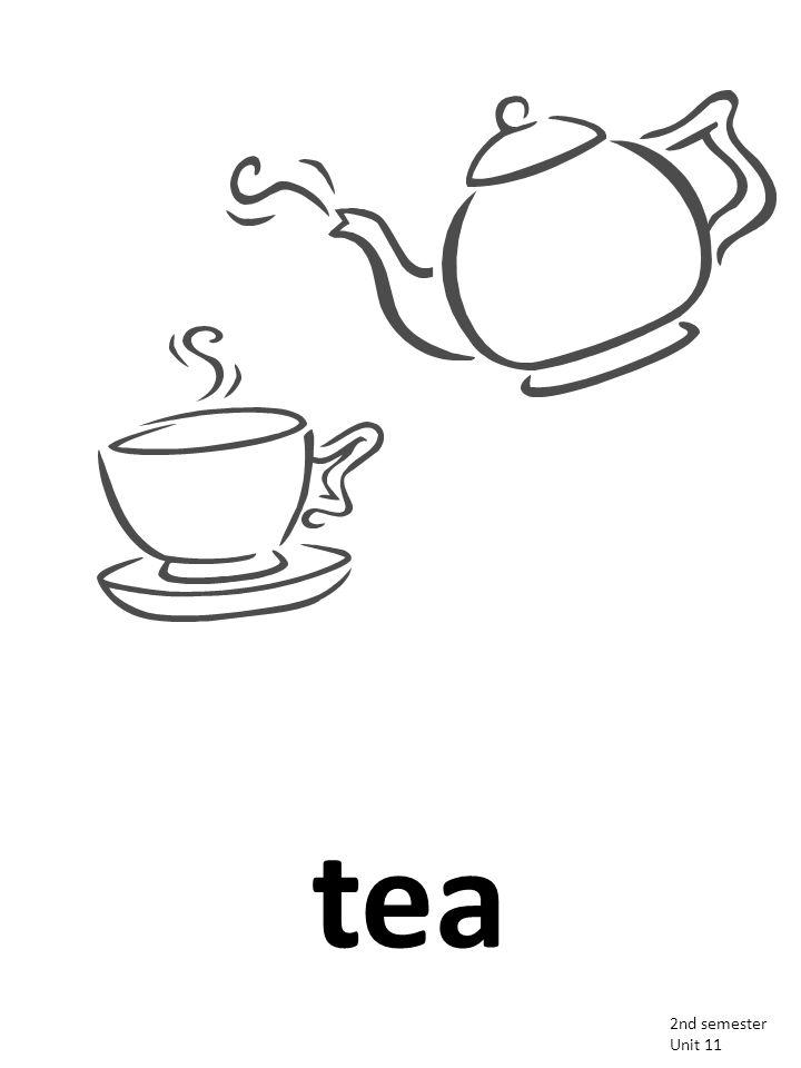 tea 2nd semester Unit 11