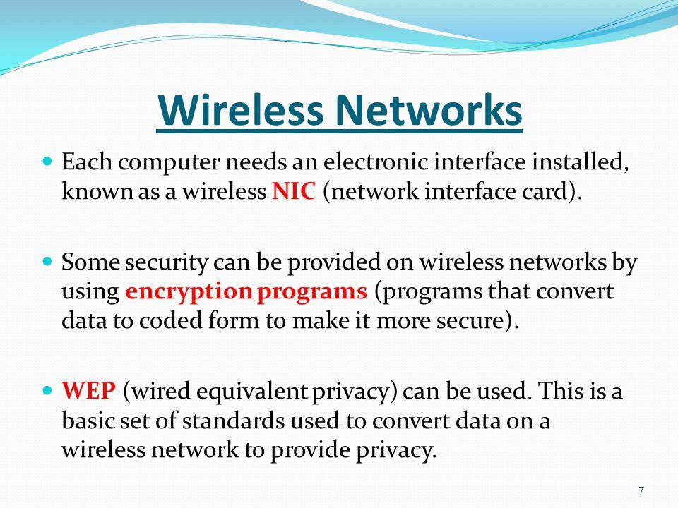 1) Enabling 2) Used 3) Handling 4) Directing 5) Linked 6) Connecting 7) Storing, shared 8) Used 9) Comprising 10) Connecting 18 Unit 11: Networks Language Work 4
