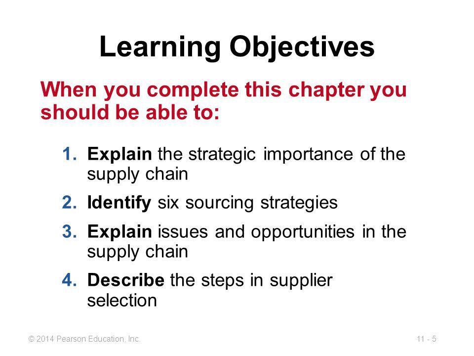 11 - 5© 2014 Pearson Education, Inc.