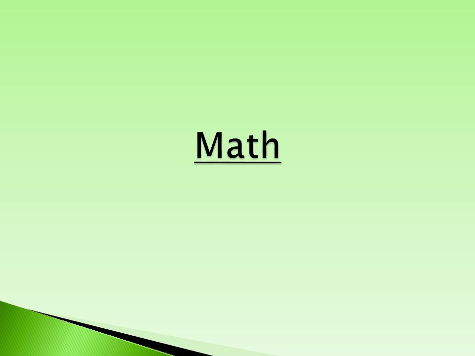 8th Grade Math Course Level of Achievement Recommended 9th Grade Course H.